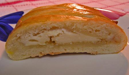 Marmalade Cheese Braid3